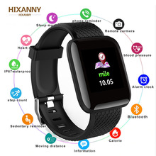 Sport Smart Watch Men Blood Pressure Waterproof Ip67 Smartwatch Women Heart Rate Monitor Fitness Tracker For Android IOS