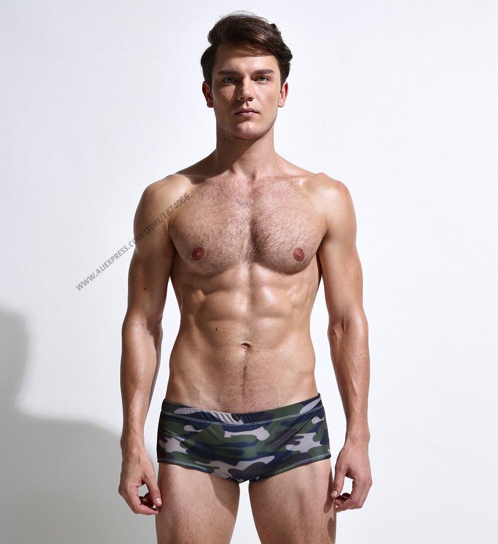 2335f1e1b7 Aimpact New Men's Swimwear Surfing Men Swimming Shorts Summer Holiday Men  Beachwear Swimsuit Popular Swim Short AQ02USD 5.47-8.02/piece