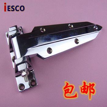 IESCO oven refrigerator door hinge hinge height adjustable hinge refrigeration refrigerator door hinge industrial oven bag mail