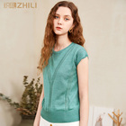 ZHILI Women s Knit R...