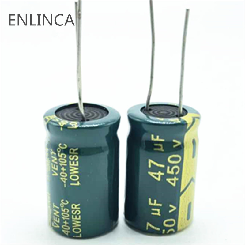 25 pcs 47uf  6.3v   SMD  Rubycon   electrolytic capacitors