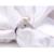 FENASY anillos de perlas de joyería de perlas Naturales Negro anillos de bodas de Perla, freshwater ajustable Anillos para Las Mujeres de Regalo, caja de joyería