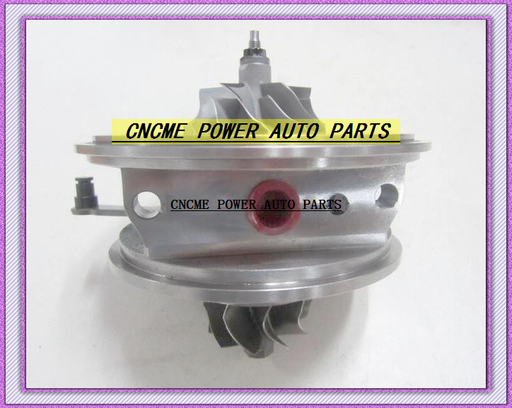 TURBO Cartridge CHRA Core GTB2260VK 776470 776470-5003S For AUDI A6 Q7 For VW Touareg Ph ...