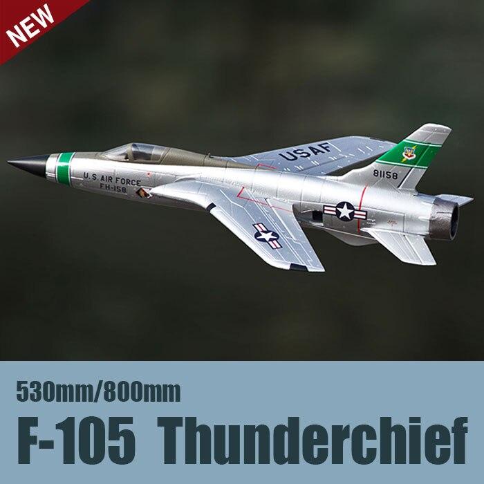 Freewing новый самолет 64 мм, Thunderchief rc/реактивный самолет, игрушка, хобби