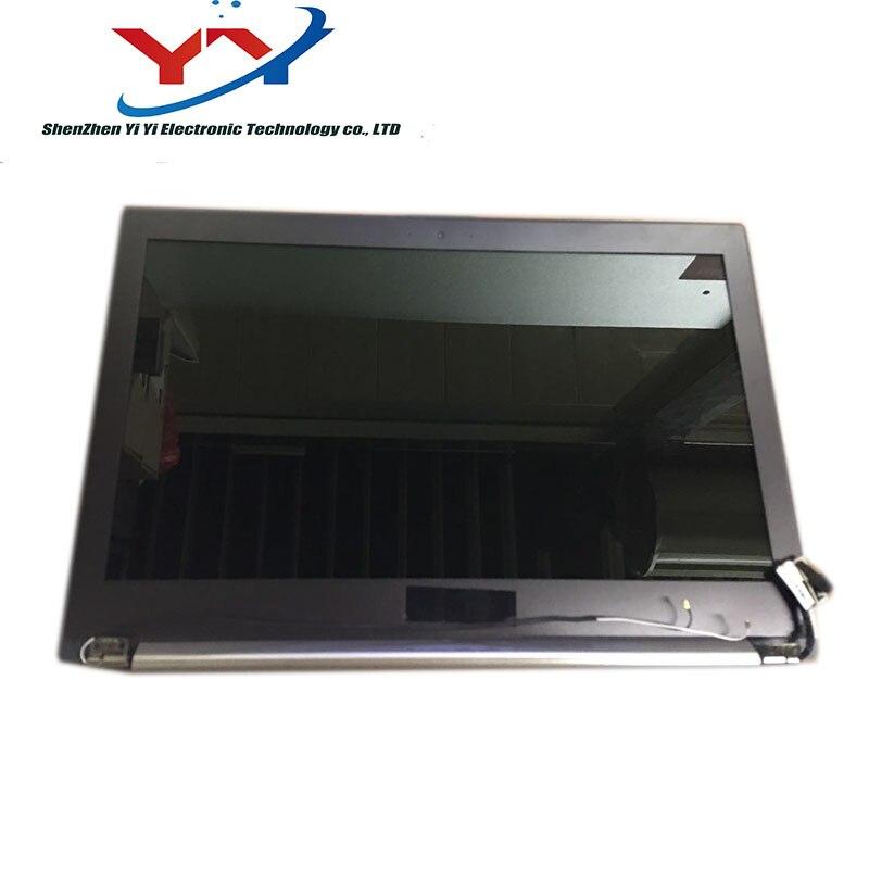 Livraison gratuite ORIGINAL pour Asus ZenBook UX31E écran LCD HW13HDP101 LCD assemblage 13.3 pouces 1600*900