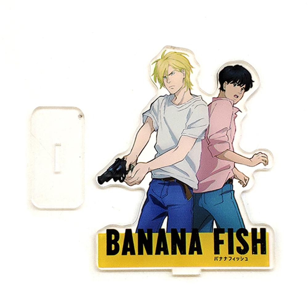 BANANA FISH Ash Okumura Eiji couple_3