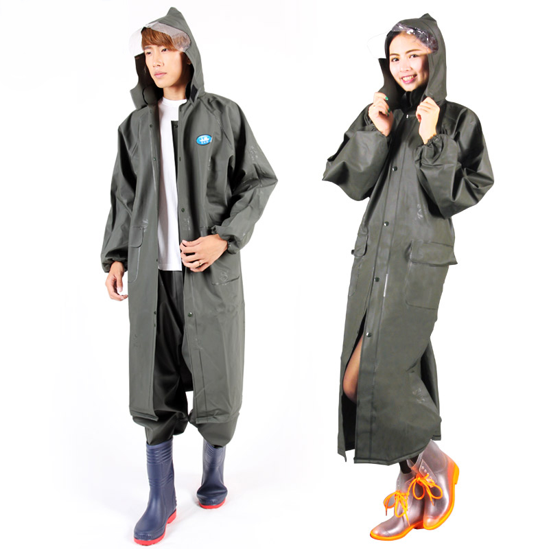 Riding Impermeable Raincoat Women/Men Suit Rain Coat Outdoor Women Hood Motorcycle Raincoat Camping Fishing Rain Gear QP082  benkia motorcycle rain jacket moto riding two piece raincoat suit motorcycle raincoat rain pants suit riding pantalon moto rc28