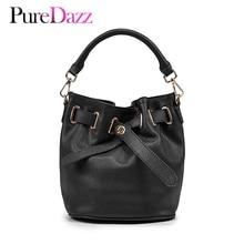 Casual Women Bucket Bag Designer Handbag For Female Genuine Leather Shoulder Bag High Quality Wide Shoulder Strap Lady Bag цены