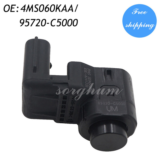95720-C5000 Rear PDC Parking Sensor For 2016 Kia Sorento 3.3L 2.0L 2.4L Hyundai 4MS060KAA