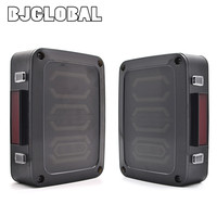 TL 03 The Newest Jk Car Taillight LED Tail Light With Brake Turning Reverse Light For