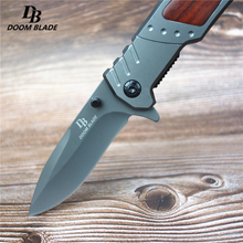 Karambit Folding Knife Tactical Hunting Survival Pocket Flipper Knives Combat Camping EDC Tools Knives  Zt Knife