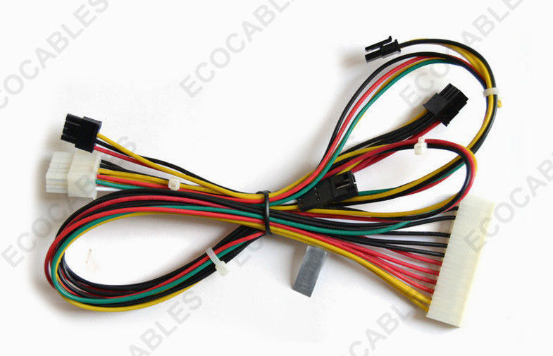 us $99 9 20p molex cable assembly custom electric wire harness in wiring harness from home improvement on aliexpress com alibaba group Atwood Water Heater Wire Harness