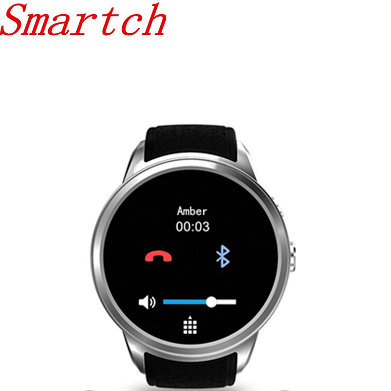 Smartch X200 Smart Watch 1GB+16GB business Android5.1 heart rate monitor IP67 life waterproof Support 3G WIFI GPS Nano SIM card life support