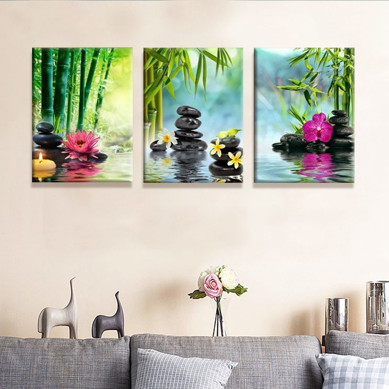 Spa Wall Art compare prices on wall art spa- online shopping/buy low price wall