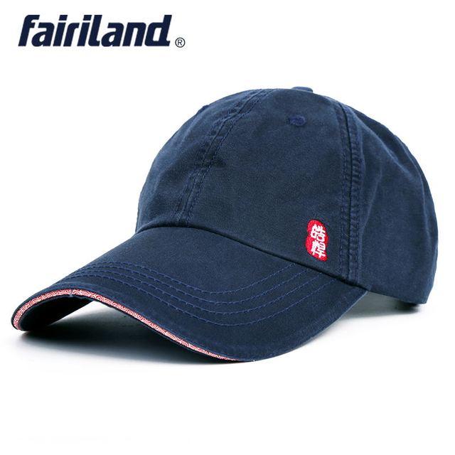 5 colors baseball cap 100% cotton flexfit cap 58-60cm custom fitted hats  strapback cap basecap for fishing hiking outdoor sports 8b94bff940c