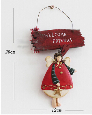 Free shipping,mini,For za finaning kka vintage decoration home decoration small door plate muons wall decoration hangings