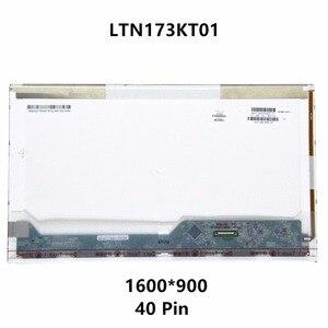 17.3 ''lp173wd1 k01 ltn173kt01 b173rw01 v.0 tla1 lp173wd1 tla2 para lenovo g700 g710 n173fge-l23 tela do laptop lcd display de matriz