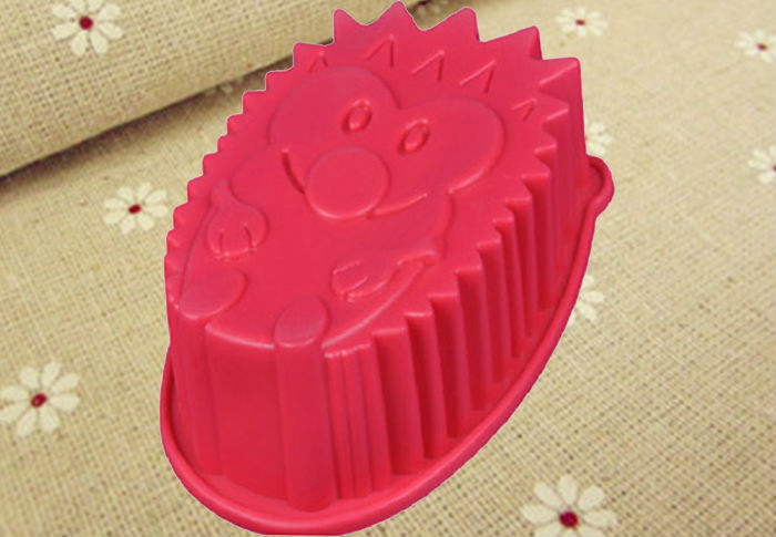 Hedgehog Cake Mould
