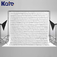 Kate 10x10ft Children Photography Backdrop Background White Brick Wall Photo Background Wall Backdrops For Photo Studio