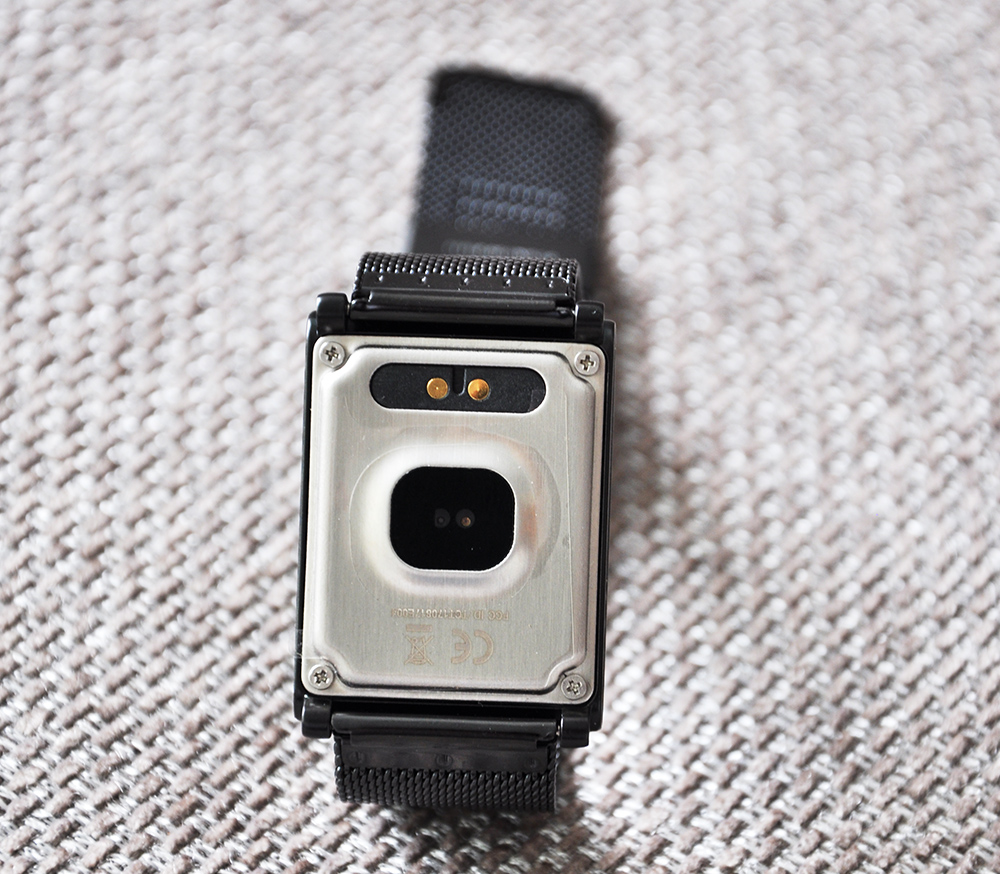 Smart Watch Bracelet N98 Color Full Screen Waterproof Fitness Tracker Clock Wristband Heart Rate Monitor Pressure For Xiaomi IOS 4