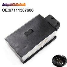 67111387606 67111387726 Car Front Door Lock Actuator Central Locking For BMW E36 E34 318i 320i car accessories