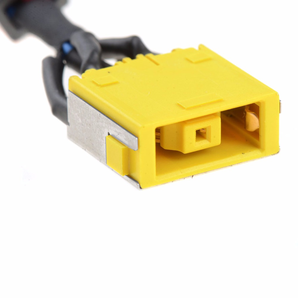 Notebook Computer Power Jack Plug Fit For Lenovo Ideapad G400S G405S SERIES DC30100NW00 DC30100PE00 Laptop Connectors  free shipping for lenovo lenovo ideapad s10 s10 2 s10 3c notebook power interface head