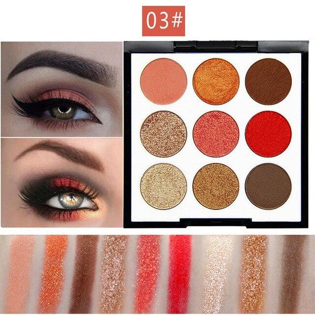Aliexpress.com : Buy Eyeshadow Professional Makeup Matte