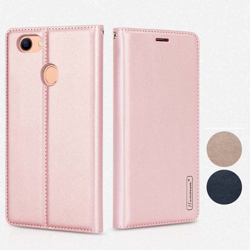 MSK For Oppo A73 F5 A75 A75S A79 cases luxury Wallet Flip Leather cover Case For Oppo A73 F5 A75 A75S A79 mobile phone cases