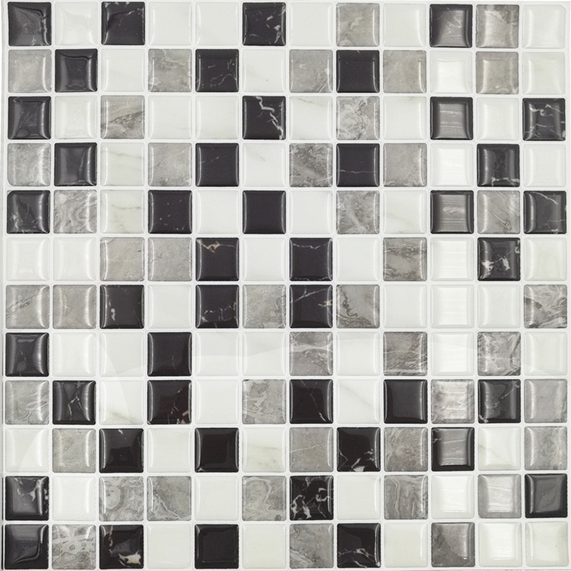 Buy peel and stick tile kitchen backplash for 3d peel and stick wallpaper
