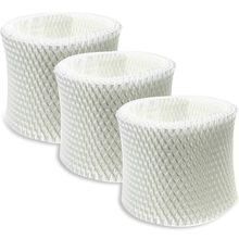 цена на -Compatible For Hcm-350,Hcm-300T, Hcm-600, Hcm-710, Hcm-315T Humidifier Wicking Filters Replacement For Honeywell Hac-504 And