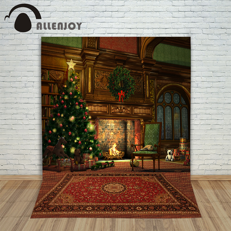 Christmas photography backdrops 5x7ft xmas Carpet luxury star cat baby photocall Fairy tale background for photographic studio vinyl photography background fairy tale
