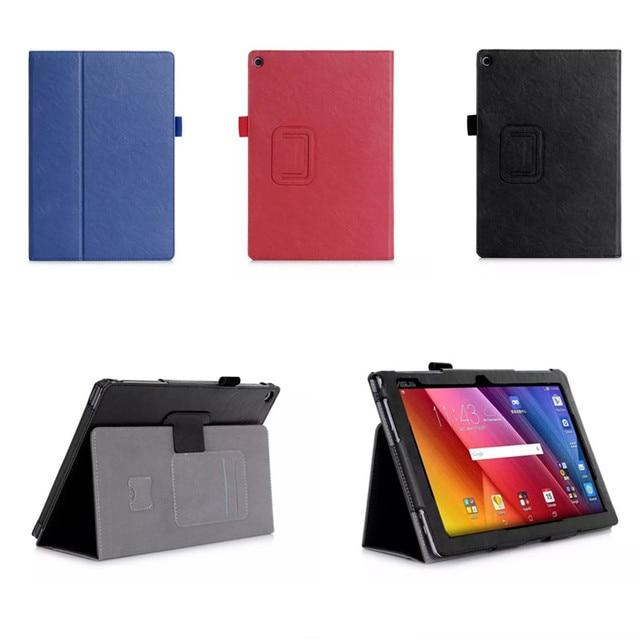 "5W  High Quality Fashion HandStrap Stand PU Leather Stand Case For ASUS Zenpad 10 Z300C Z300CL Z300CG Z300M 10.1"" tablet"