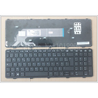 NEW FOR HP Probook 450 GO 450 G1 455 G1 450 G1 470 G1,470 G2 450 G2 French laptop Keyboard 768787 051 768787 051 PK1315A2A11