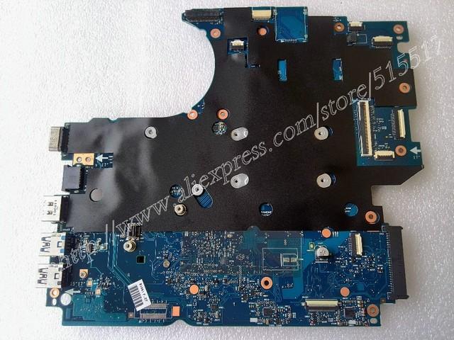 Envío Libre 670794-001 Gráficos de 512 MB Para HP 4530 S Placa Base Portátil (Apto Para 670795-001 placa base Gráficos de 1 GB)