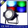 RGBWA + UV 150W диско свет СИД Cob Par сценический свет