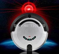 1PCS Lot KRV209 110V 220V Intelligent Household Ultra Thin Robot Smart Efficient Automatic Vacuum Cleaner