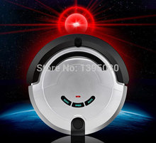 1PCS/Lot KRV209 110V/220V Intelligent Household Ultra-Thin Robot Smart Efficient Automatic Vacuum Cleaner