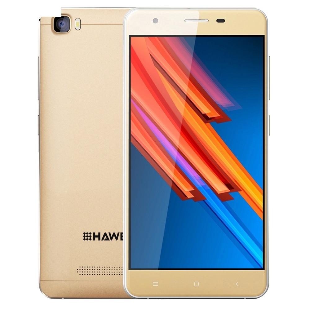 HAWEEL H1 Pro 5.0 inch 4G-LTE Android 6.0 Dual SIM Smartphone Quad-Core 1GB+8GB Apr18 vkworld vk800x 5 0 inch 3g smartphone 1gb 8gb