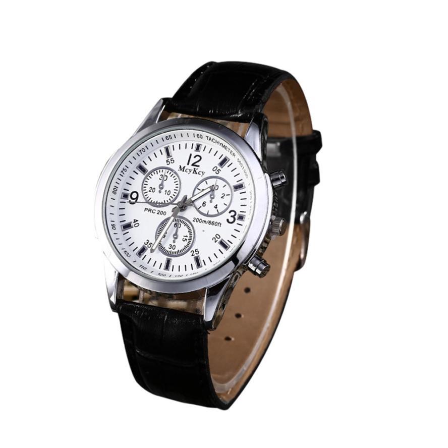 a3e112d1e81 Newv momento   N03 2018 mulheres relógios de Quartzo Pulseira de Couro  Relógio de Pulseira Analógico
