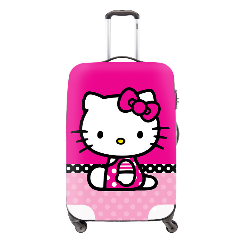 Waterproof Protective Cover Luggage Cover