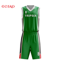 045ef3d09c4 camouflage basketball jersey couple design, basketball jersey custom(China)