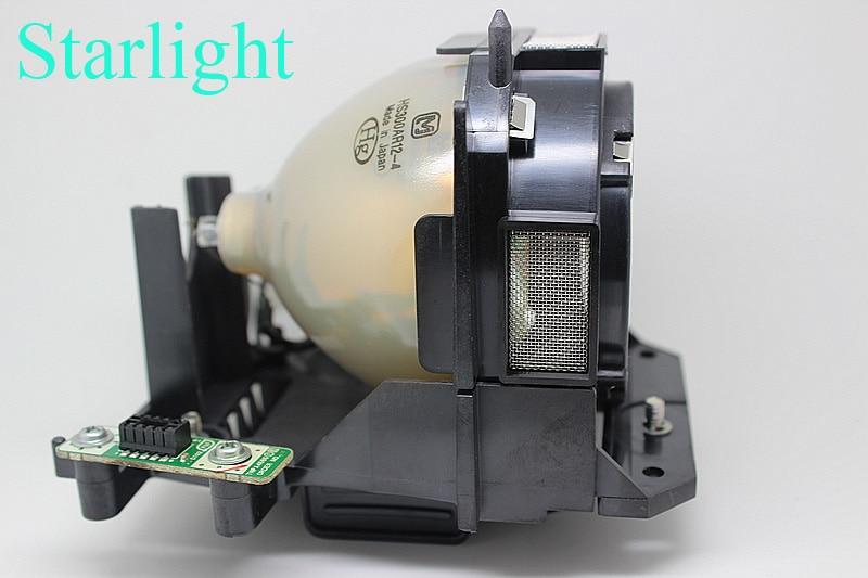 original ET-LAD60 ET-LAD60W for Panasonic PT-D5000 PT-D6000 PT-D6710 PT-DW6300 PT-DZ6700 PT-DZ6710E PT-DZ6700E Projector lamp new original replacement lamp panasonic et lad60w et lad60aw for pt dz6700 pt dz6710e pt dw530 projector 300 watts uhm