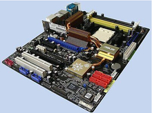 M2N32 WS PRO Workstation Motherboard
