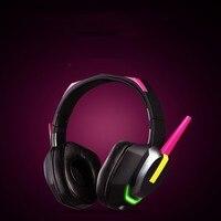 OW Cosplay Earphone Headset DVA Earphone Wireless Bluetooth Earphone Magic Props Gift Drop Ship