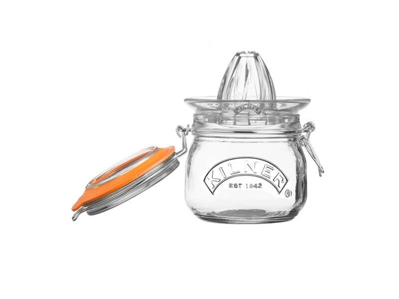 Jar juice KILNER, 0,5 L, with juice maker 0 5 t juice making machine commercial fruit juice making machine omega juice extractor