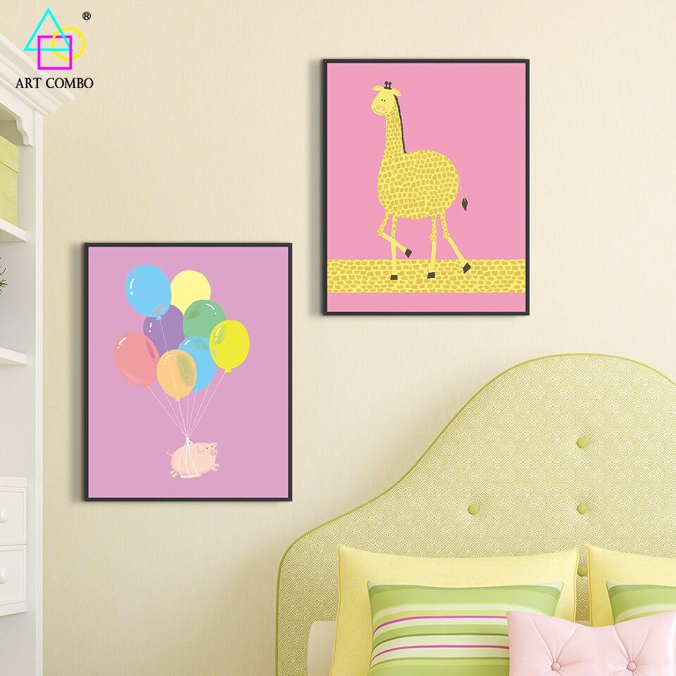 Fancy Peppa Pig Wall Art Gift - All About Wallart - adelgazare.info