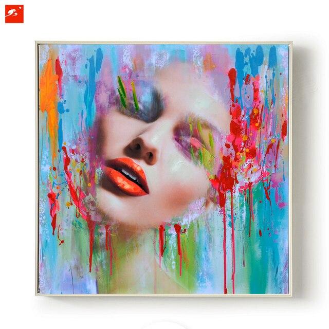 Buy colourful graffti street wall art for Buy modern art prints