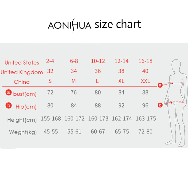 AONIHUA 2018 Pink Ruffles Plunging Swimsuit Women Summer Sexy Backless High cut One Piece Swimwear Push up Monokini female 2051 in Body Suits from Sports Entertainment