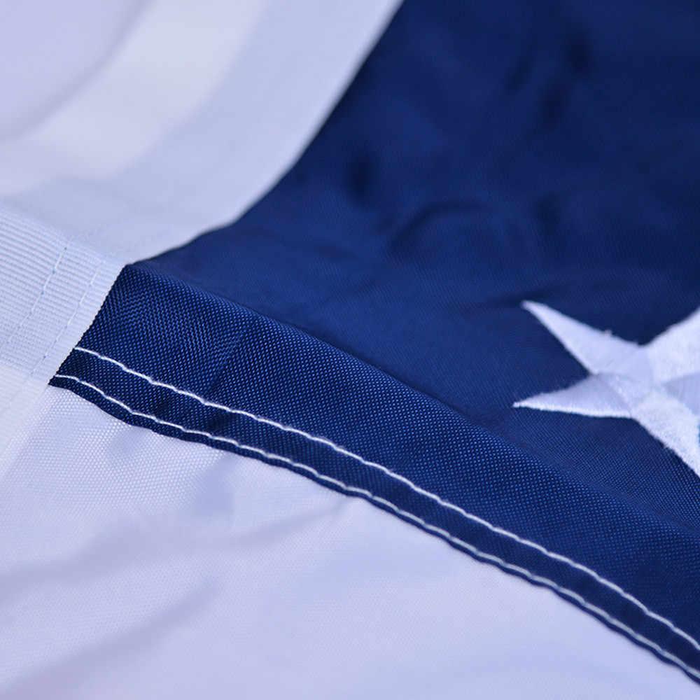 150*90 см Американский флаг США синий флаг США полицейский Флаг США звезды и полосы США флаг G708