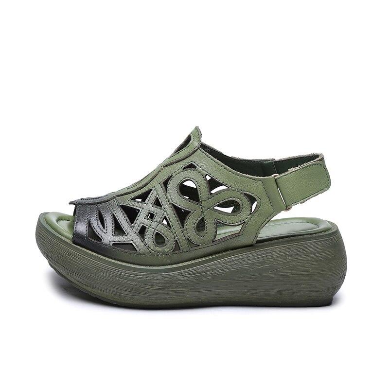 Ayakk.'ten Kadın Topuksuz Ayakkabı'de TIMETANG 2018 Ilkbahar Yaz Tarzı Hakiki Deri rahat ayakkabılar Kadın Flats Süper yumuşak Kadın Kalın alt Nefes kadın Ayakkabı'da  Grup 3